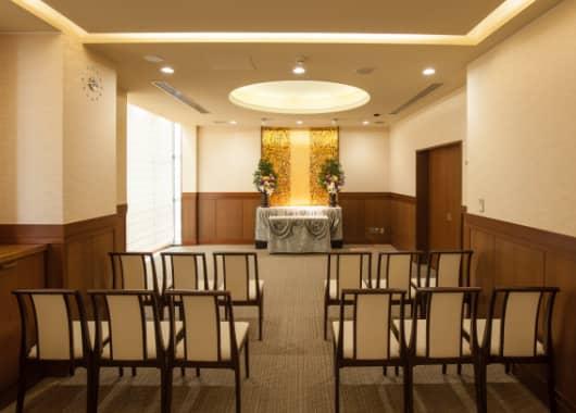 客殿・法要室の一部写真